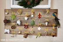 decorating ideas / by Mindi Culp