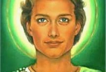 Message from the Ascended Master Hilarion