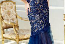 inspiration for designing dresses