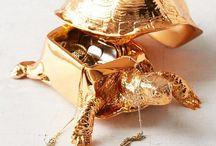 Turtles / by Loretta Lineback