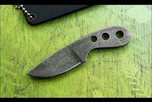 ev yapımı bıçak