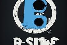 B-Side stuff