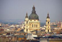 Saint Stephen Basilica Budapest