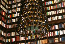 Books <3 Love for eternity!