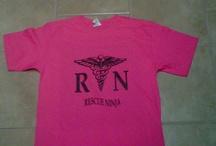 RN Nursing!! / by Ashley Revis
