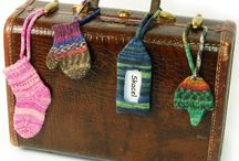 Knitting / Interesting Knitted Items