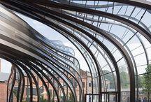 Arquitectura / by Manuela Orozco