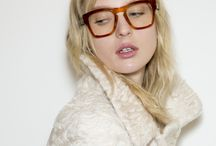 2016 trends in glasses / Spring/summer 2016 trends in glasses
