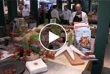 Eten en drinken / Video's op BC1® die informatie geven over eten en drinken of producten die daarmee te maken hebben.