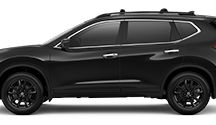 New Vehicle Options