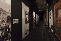 """Exposition: La Collaboration / Découvrez une sélection de photographies de l' exposition """"La Collaboration (1940-1945)"""" présentée jusqu'au 2 mars 2015 à l'hôtel de Soubise."""