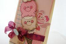 card designs I like / by Melanie Roy