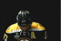 Boston Bruins / by Rebecca Lawrence
