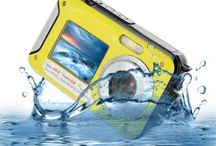 Top 10 Best Waterproof Digital Cameras In 2016 Reviews