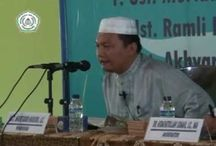 Kajian :  Ustadz Murtadho Habibi