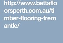 Timber Flooring / The Betta Floor Perth Service provides Timber Flooring in Perth. We also experts in Floor Staircase, Timber flooring & Pre Engineered Flooring Perth.