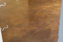 Flooring / by Kathy O'Donnell Prem