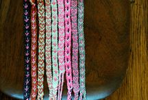 bracelets / by Kolleen Barlow