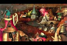 Hieronymus Bosch at Het Noordbrabants Museum 2016 / Images and reviews of the exhibition of Hieronymus Bosch at Het Noordbrabants Museum