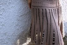 CROCHET: Clothing & Shoes