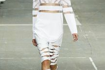 Cut it Out / Fashion Trend