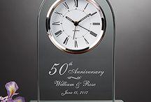 50th Birthdays