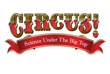 CIRCUS: Science Under the Big Top / Ladies and gentlemen, boys and girls: Step right up! CIRCUS: Science Under The Big Top has come to San Diego! Experience the greatest science show on Earth at the Reuben H. Fleet Science Center. Discover the science behind the spectacle while performing acrobatics in mid-air, learning the art of contortion and performing spectacular feats of strength. If you dare—and if you're 46 inches or taller—walk the tightrope high above the ground.