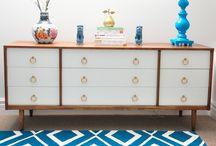 Design | Ikea Hacks / by Elizabeth