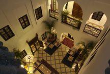 Riad Karmela / Riad Karmela   Marrakech   Morocco