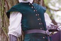 hystoricke kostimy