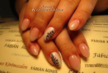 Nails Ágnes :  Nails Design