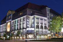 KaDeWe / Kaufhaus des Westens Berlin, KaDeWe