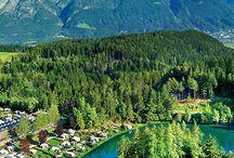 CamperRoute BALKAN ADRIAKÜSTE / Routenkonzept über den Balkan in den Süden CamperRoute.de