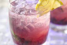 Booze <3 / I'm an alcoholic. / by Billie Jeffcoat
