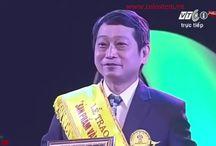 công ty New Image Việt Nam nhận giải thưởng sản phẩm vàng vì sức khỏe cộng đồng năm 2016