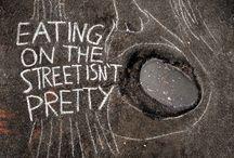 Advertising stuff / by Callum Robertson