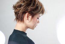 ショートヘア12