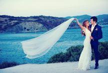 Wedding - Greece