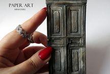 maket dekor - miniature