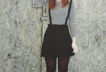 Clothes I Wish I Could Wear