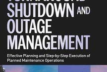 Turnaround and shutdown planning