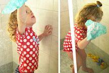 Kids Activities - HOUSEHOLD