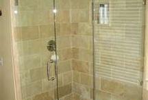 Master Bath Remodel / by Rochelle Williams
