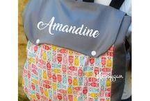 sac et cartable pour la maternelle
