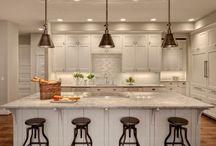 Kitchen lights / Kitchen lights