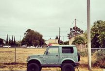 Hobby : Jeep / Hobby