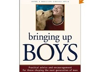 all about BOYS / by Kim Lowery