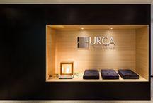 Urca Capital Partners - SP / Projeto de Arquitetura Corporativa em São Paulo  Fotos: Pedro Vannucchi