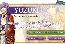 Shall we date? Ninja Shadow - Yuzuki