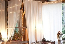 vintage and rustic weddings / by BERNICE WEST